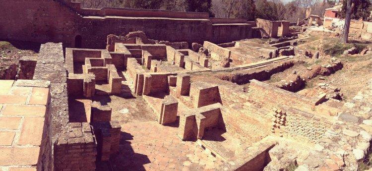 Zona Arqueológica del Palacio de los Abencerrajes