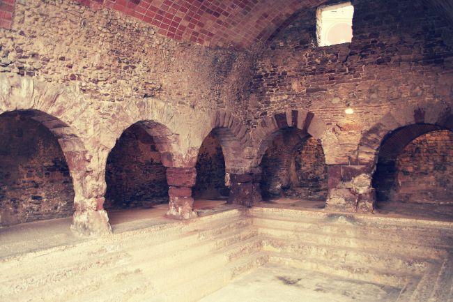 Antiguas telmas romanas